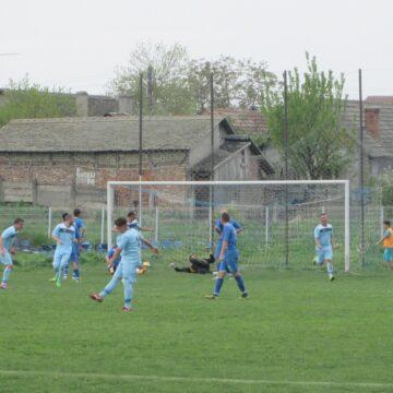 Final de tur în Liga Doljului: Jiul Podari, lider de iarnă