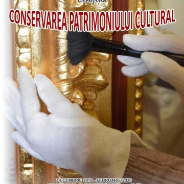 Expoziția Conservarea patrimoniului cultural,  la Muzeul Olteniei!
