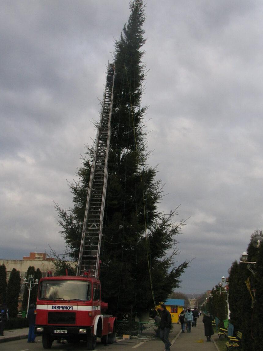 """Mehedinți: La Severin se va inaugura, pe 6 decembrie, ,,Târgul de Crăciun"""""""