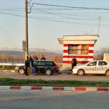 Cadavru găsit de polițiștii gorjeni într-o clădire