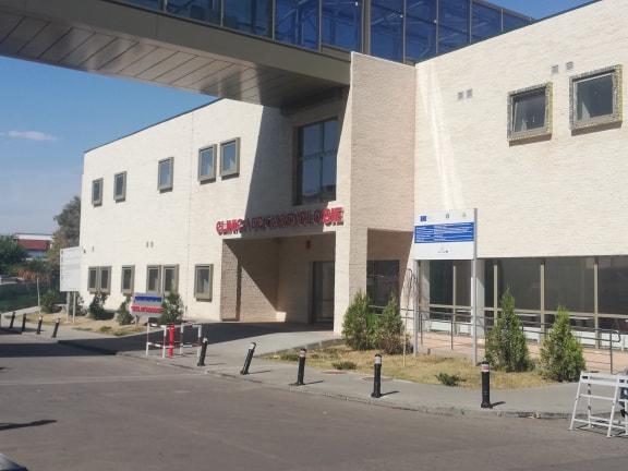 Clinica de Cardiologie va avea centrală termică în această lună