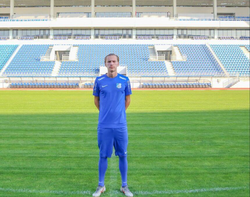 Cu probleme de lot și financiare, Pandurii trimit un jucător la naționala U18 a României
