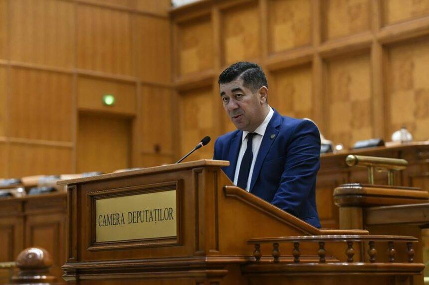Florinel Stancu, către ministrul Finanțelor: Creșteți capacitatea sistemului informatic al administrației fiscale