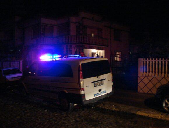 Mehedinți: Sârb, prins cu mâța-n sac la Strehaia