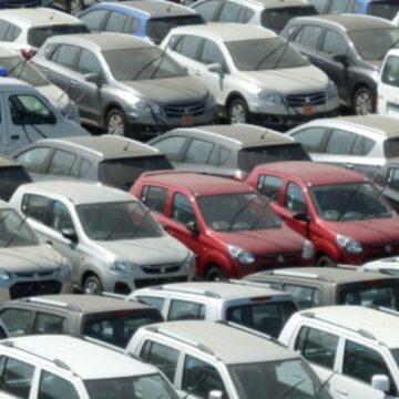 Gorj. Primăria amenajeză o mega parcare pe malul Jiului