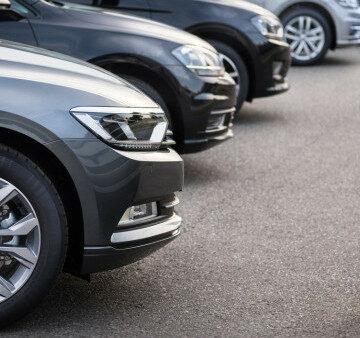 Gorj. Taxe mai mari pentru locurile de parcare