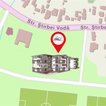 Două blocuri ANL se vor construi în Râmnicu Vâlcea