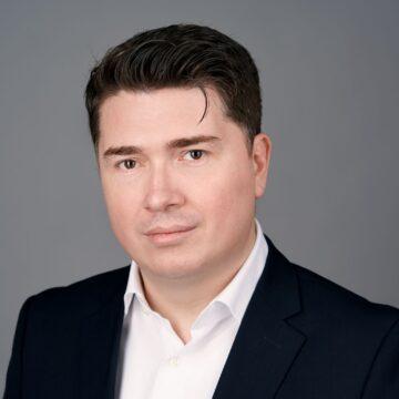 Eduard Ciceu, candidatul Pro România la Primăria Craiova