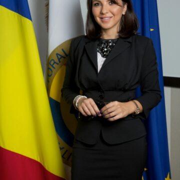 Ana Maria Pătru, fosta şefă AEP, achitată