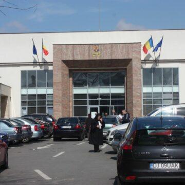 """Olt: Cererea de strămutare a dosarului """"Caracal"""" va fi judecată la CA Craiova"""