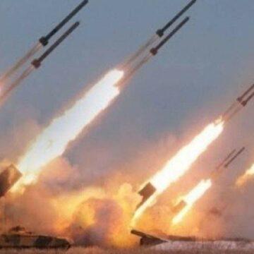 Nou atac cu rachete asupra Ambasadei SUA din Irak