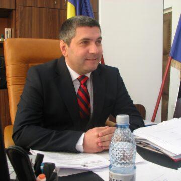 Mehedinți: Politicianul Marius Bălu a ajuns iar într-o funcție mare