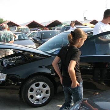 Mehedinți: Peste 10.000 persoane au dat examen de permis auto în 2019