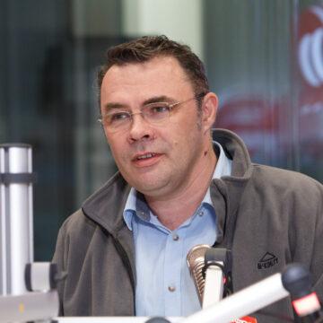 Mehedinți: Un jurnalist cu nume de sfânt, originar din Severin, a intrat în politica mare