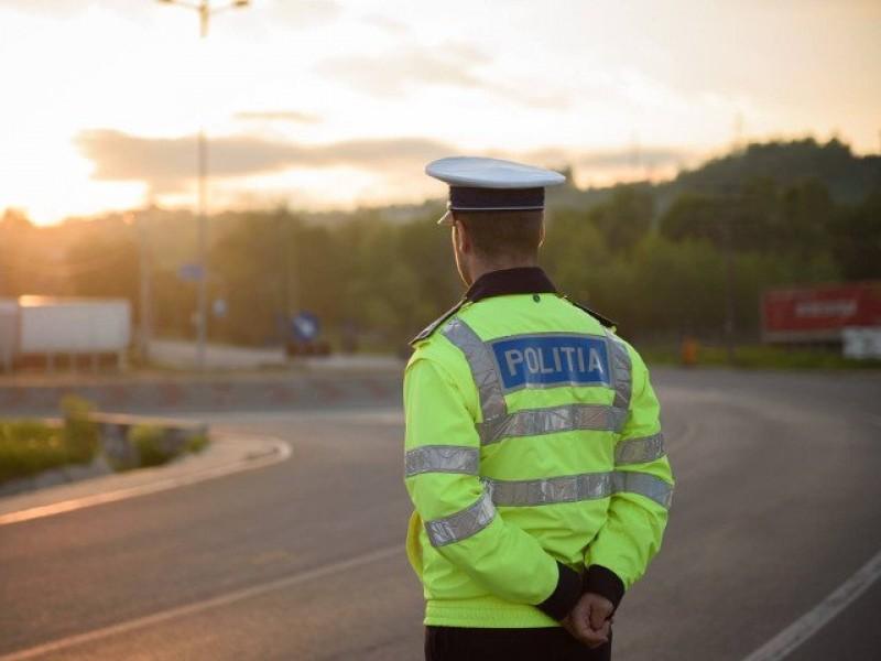 Polițiștii rutieri vor fi echipați cu camere video