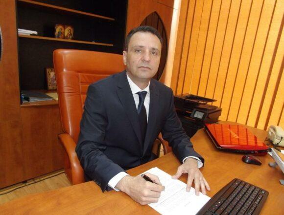 Prefectul PNL, Cristinel Pavel, șef de șezătoare