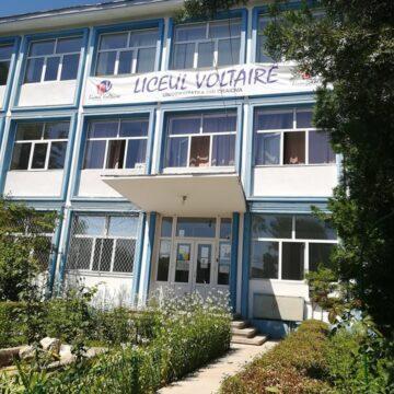 Liceul «Voltaire», gazda reuniunii transnaționale din cel de-al treilea an de implementare a unui proiect de parteneriat strategic ERASMUS+