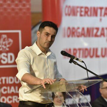 Organizația Județeană Dolj a Partidului Social Democrat s-a întrunit în Conferință Extraordinară