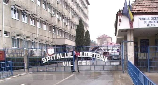 Suplimentarea liniilor de gardă ale Spitalului Județean de Urgență Vâlcea a fost aprobată
