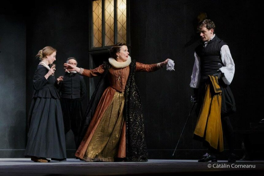 """Buget de 2,8 milioane lei pentru Festivalul """"Shakespeare"""". Evenimentul internaţional, la a XII-a ediţie"""