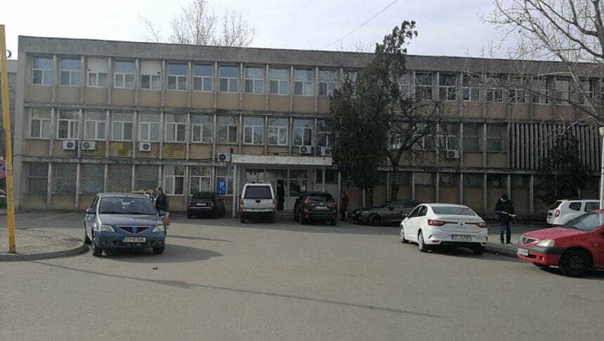 Olt. Imagini de coșmar din policlinica din Slatina, trimise de o angajată