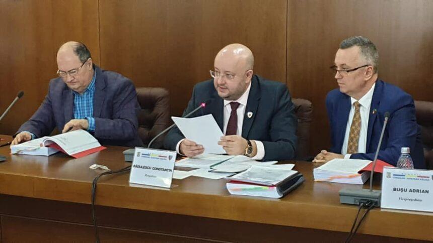 Consiliul Județean Vâlcea continuă investițiile în spitalele aflate în coordonare