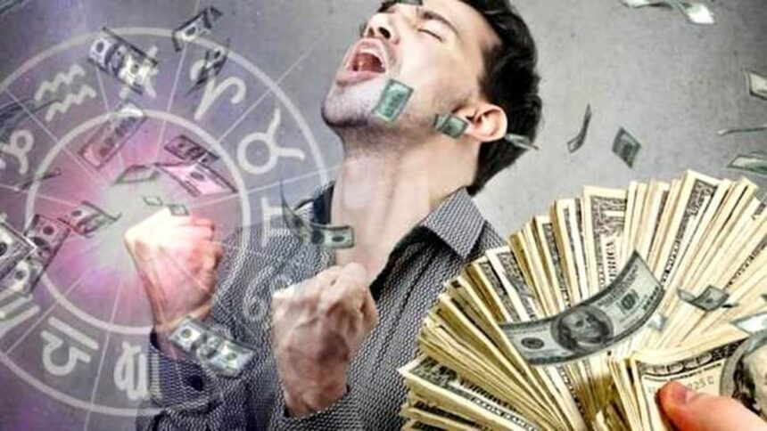 Horoscop 18 februarie 2020. O zodie se umple de bani