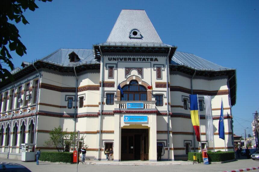 MEC: Universitatea din Târgu Jiu a decis suspendarea cursurilor