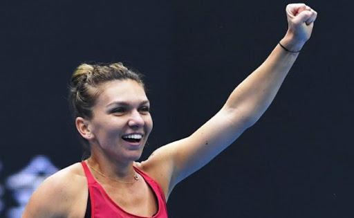 Simona Halep a câştigat turneul de la Dubai (WTA)
