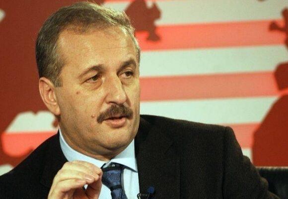 Vasile Dîncu îi provoacă pe Tudose și Olguța Vasilescu la discuții despre viitorul PSD-ului