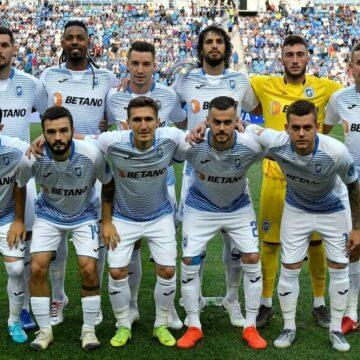 Echipele românești își bagă jucătorii în șomaj tehnic!