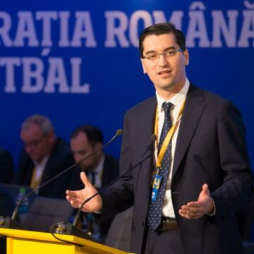 """Răzvan Burleanu: """"Sănătatea este mai importantă decât orice în aceste momente"""""""