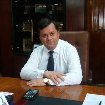 """Marcel Romanescu: """" Economia nu trebuie să moară!"""""""