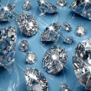 Cel mai mare diamant din România a fost adjudecat