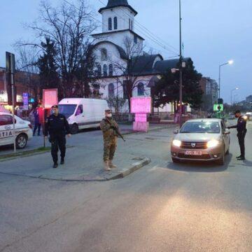 131 de maşini venite din străinătate au traversat județul Vâlcea la sfârșitul săptămânii trecute