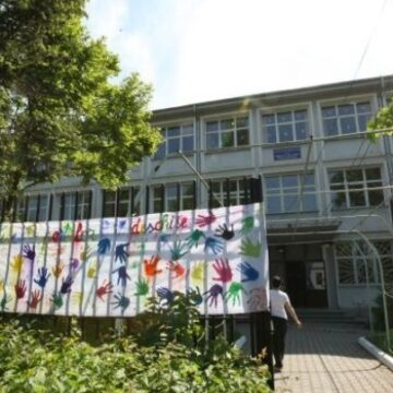 Primăria asigură condiții mai bune pentru copiii craioveni. Școala Mircea Eliade și Grădinița Căsuța cu Povești, modernizate pe fonduri europene