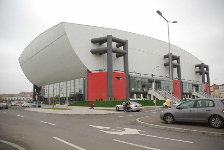 Accident mortal de muncă la Polivalenta din Craiova