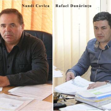 Mehedinți: Doi pești grași din PSD au, din nou, probleme penale