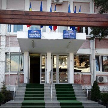 16 persoane din Balș au primit produse din partea comunității