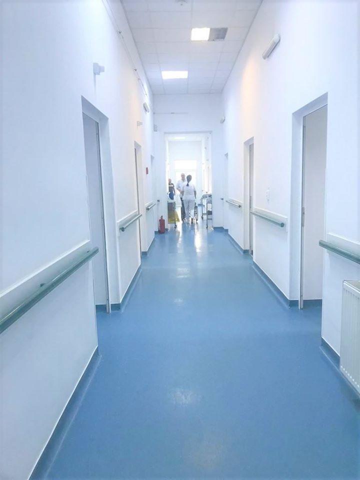 Un vâlcean nu a respectat autoizolarea și a mers la spital
