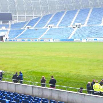 Stadion Oblemenco, pierderi de aproape 900.000 euro în 2019!