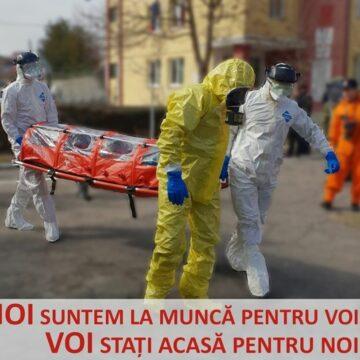 Stare de urgență în România. Ce măsuri au luat până acum autoritățile craiovene