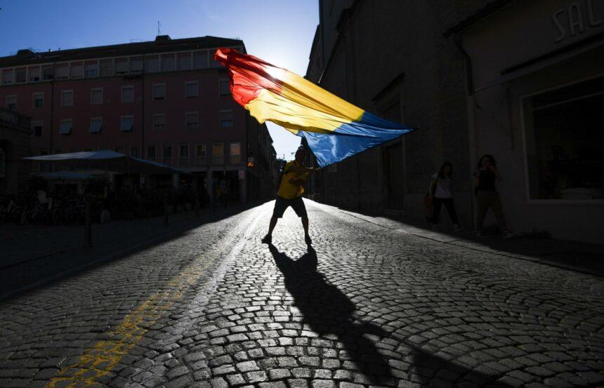 Federația Română de Fotbal, mesaj de susținere către toți jucătorii români