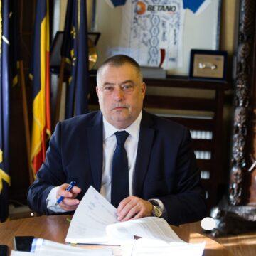Primarul Mihail GENOIU: Cer de urgență deblocarea sistemului sanitar din Craiova! Nu vreau să transformăm Craiova într-o altă Suceava