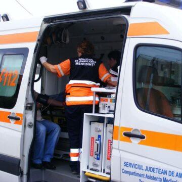 Se oferă cazare gratuită pentru personalul Seviciului de Ambulanță Mehedinți
