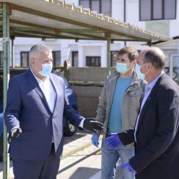 Mehedinți. Târgul Veterani din Drobeta Turnu Severin nu va mai fi deschis