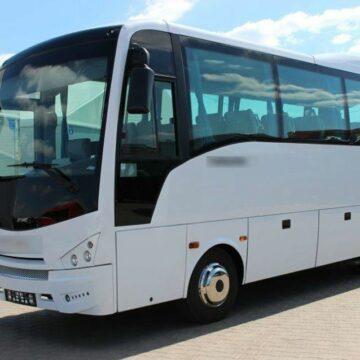 Serviciile de transport persoane din județul Vâlcea au renunțat la multe curse