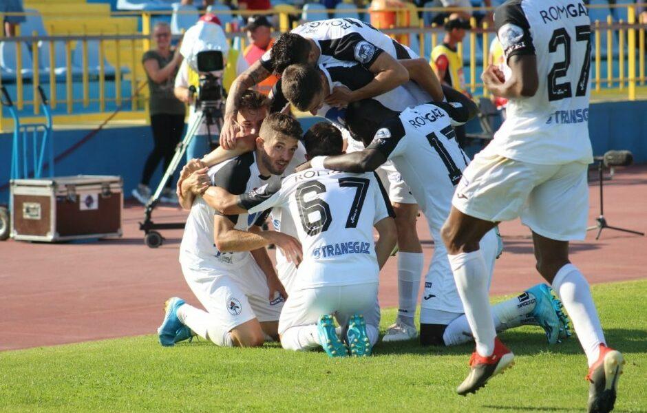 Gaz Metan Mediaș, decimată înaintea meciului cu CSU ...   Gaz Metan Craiova