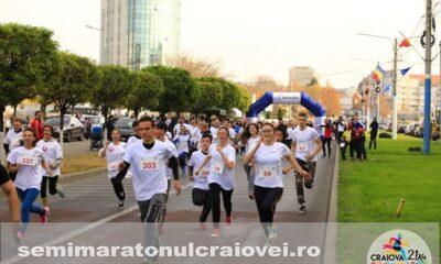 semimaratonul craiovei