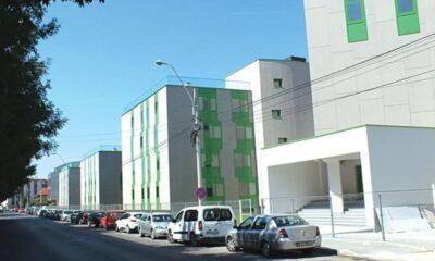 Spitalul Municipal Filantropia
